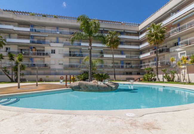 Apartment in Rosas / Roses - BT Port Canigó 101